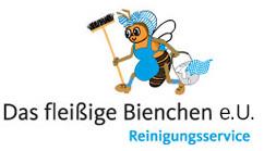 Das fleißige Bienchen KG - Logo